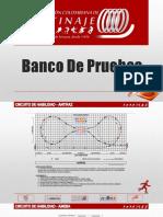 Banco de Pruebas Carreras