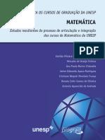 Articulação matematica