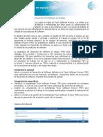 Planeación Didáctica Desarrollo de Software en Equipo