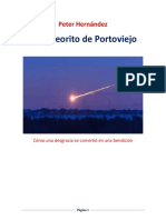 El Meteorito de Portoviejo - Peter Hernandez