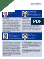 KPMG Speaker Profiles
