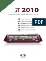 DGT 2010 Manual