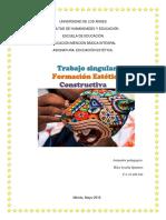 Trabajo Singular f.e Constructiva
