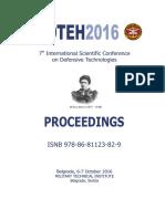 Zbornik radova sa OTEH 2016