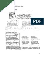 Anglo-Saxon England and Old English