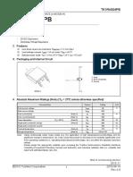 TK1R4S04PB Datasheet en 20160414
