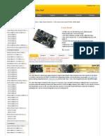 Z-turn Board _ Xilinx XC7Z010, XC7Z020, Zynq-7010, Zynq-7020, ARM Cortex-A9, Linux, Ubuntu, Single Board Computer, SoM-Welcome to MYIR