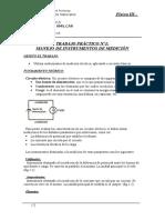 TPN°01 (Fisica III - Laboratorio)