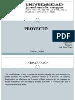 Proyecto Teoria de Sistema