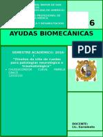 Sillas Neurologicas-traumatologicas