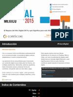 2015 Mexico Digital Future in Focus