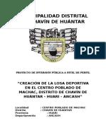 PIP CREACION DE LA LOSA DEPORTIVA DE MACHAC.doc