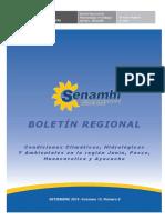 Boletin Set 2016