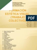 Presentacion Visual. Trabajo Colectivo