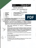 Resolución Nº 1689-2016-Sunarp-TR-L