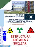 Tema 3 Estructura Atomica y Nuclear