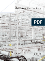 Arup - Rethinking the Factory