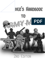 Army Men Guide