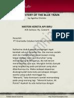 1928 Misteri Kereta API b