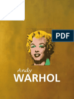 Andy Warhol - Shanes, Eric