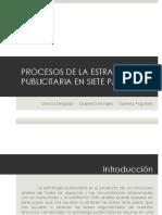 116205531 7 Pasos de Estrategia Publicitaria