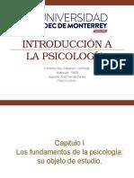 Introducción a La Psicología Kim II e