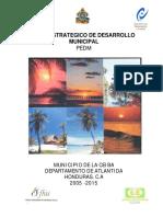 0101 Atlantida LaCeiba PEDM