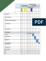 Nuevo Calendario Actividades PDF