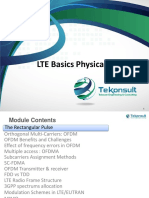 02 TK410 LTE Basics Physical Layer Basics-Walid-2016