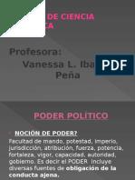 Nº3 - Poder Político - Ppt