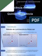 Quimica Experimental 2