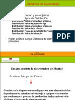 Clase Distribucion 2010-i