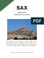 Sax Paso Doble