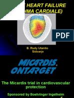 CARDIO - Heart Failure, Acute,.ppt