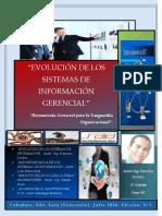 Evolucion de Los Sistemas de Informacion Gerencial (1)