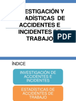 analisis incidentes