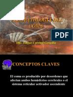 Fisiopatologia Del Coma 2