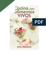Moreno Ana - Cocina Con Alimentos Vivos.doc
