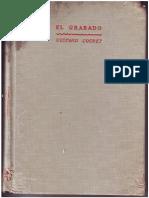 El Grabado Gustavo Cochet 1943