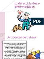 Costo de Accidentes y Enfermedades (2)