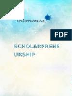 Proposal Scholar (2)