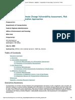 Vulnerability Assessment - Publications..