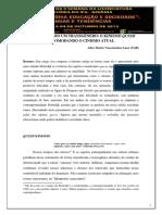 Alice Maria Vasconcelos Lara-diogenes Como Um Transgenero