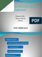 Kedudukan Manusia dalam Organisasi.pdf
