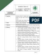 2. SOP Pemberian Tablet FE