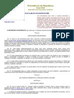 Lei Nº 11.340, De 7 de Agosto de 2006