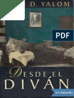 Desde El Divan