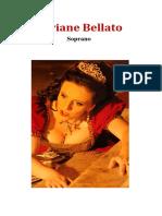 Silviane Bellato Cv