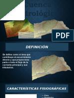 Cuenca Hidrológica