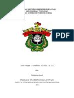 Artikel Reformasi Akuntansi Pemerintahan